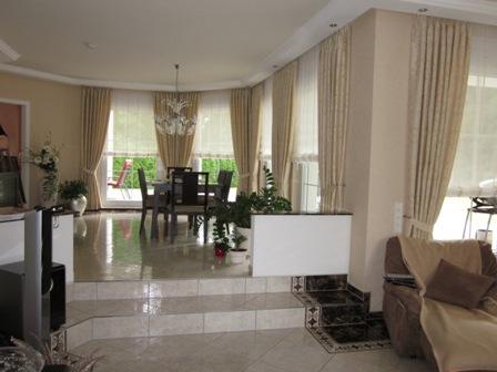 vorh nge sch ner wohnen m belideen. Black Bedroom Furniture Sets. Home Design Ideas